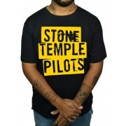 Camiseta Stone Temple Pilots