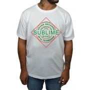 Camiseta Sublime Tabasco - Branco