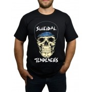 Camiseta Suicidal Tendencies