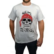 Camiseta Suicidal Tendencies Caveira
