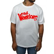 Camiseta The Warriors Branco - 323