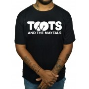 Camiseta Toots & The Maytals