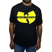 Camiseta Wu Tang Clan