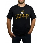 Camiseta ZZ Top