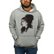 Moletom Hshop Amy Winehouse