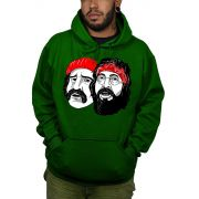 Moletom HShop Cheech & Chong - 420