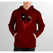 Moletom HShop Deadpool