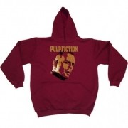 Moletom HShop Pulp Fiction
