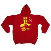 Moletom Ivan Drago - Rocky IV