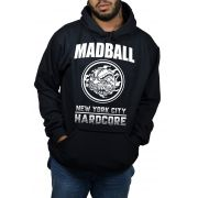 Moletom Madball New York Hardcore