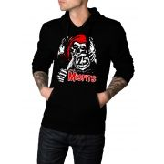 Moletom Misfits 25 Years - 006