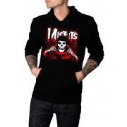 Moletom Misfits Blood - 007