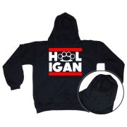 Moletom Ninja Hooligan Soco Ingles - 006