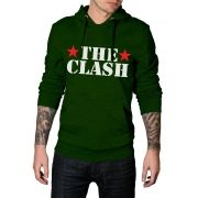 Moletom The Clash Star - 020