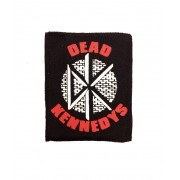 Patch Dead Kennedys - 002