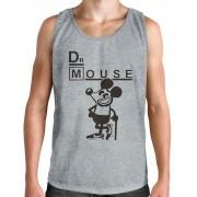 Regata HShop Dr Mouse Cinza
