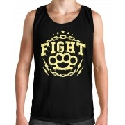Regata HShop Fight! Preto