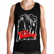 Regata HShop The Warriors