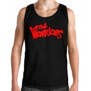 Regata HShop The Warriors Preto