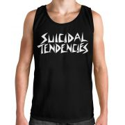 Regata Suicidal Tendencies Logo