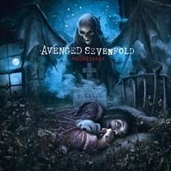 Adesivo Avenged Sevenfold - 020  - HShop
