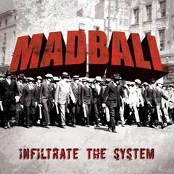 Adesivo Madball - 007  - HShop