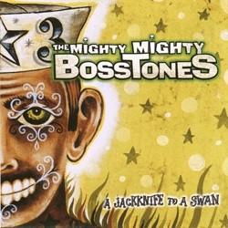 Adesivo Mighy Bosstones - 016  - HShop