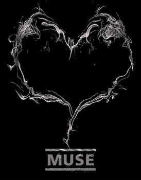 Adesivo Muse - 034  - HShop