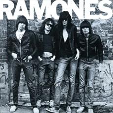 Adesivo Ramones - 021  - HShop