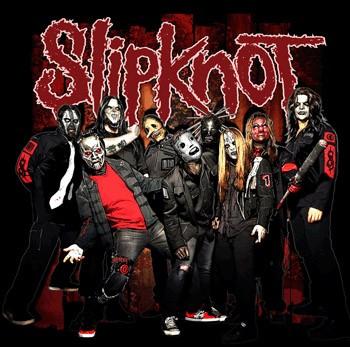 Adesivo Slipknot - 022  - HShop