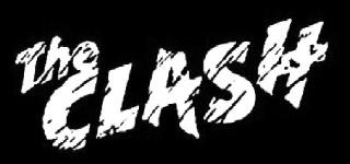 Adesivo The Clash - 005  - HShop