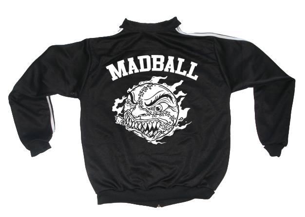 Agasalho de Helanca Madball - 002  - HShop