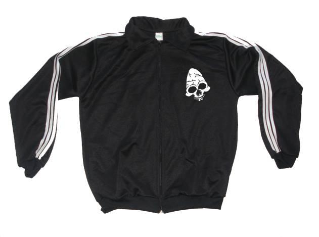 Agasalho de Helanca Ramones - 009   - HShop