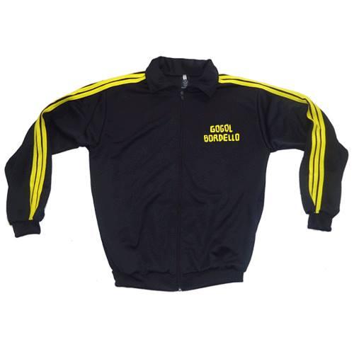 Agasalho Esportivo de Helanca - Gogol Bordello -008   - HShop