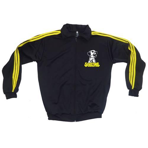 Agasalho Esportivo de Helanca - Sublime - 006  - HShop