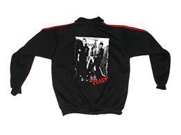 Agasalho Esportivo de Helanca - The Clash  - HShop