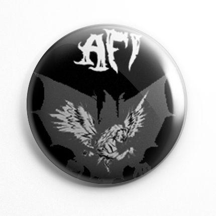 Botton AFI - 011  - HShop