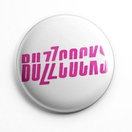 Botton Buzzcocks - 013  - HShop