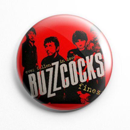 Botton Buzzcocks - 040  - HShop