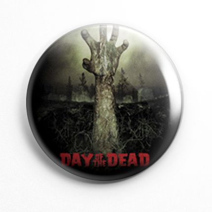 Botton Day of The Dead - 061  - HShop