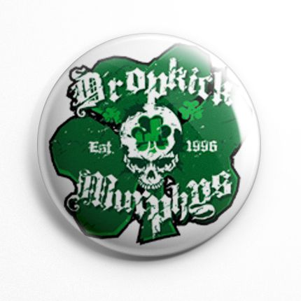 Botton Dropkick Murphys - 020  - HShop