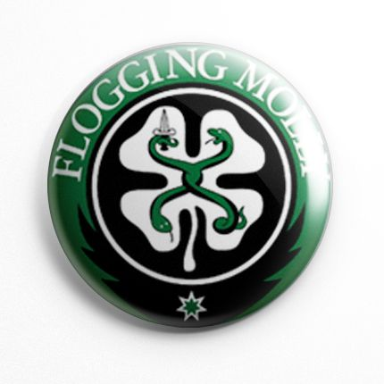 Botton Flogging Molly - 025  - HShop