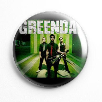 Botton Green Day - 072  - HShop