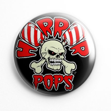 Botton HorrorPops - 027  - HShop