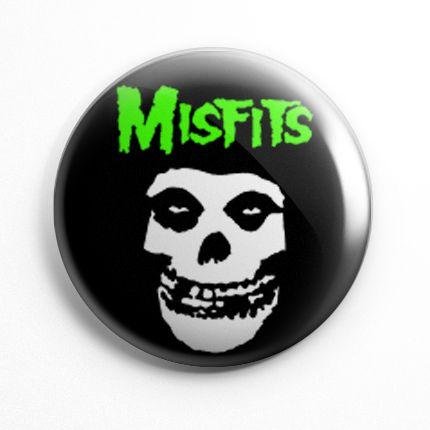 Botton Misfits - 029  - HShop
