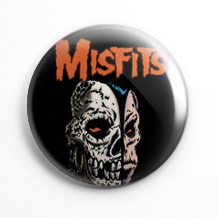 Botton Misfits - 042  - HShop