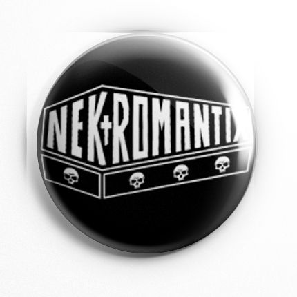 Botton Nekromantix - 034  - HShop
