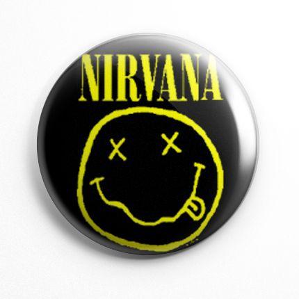 Botton Nirvana - 035  - HShop