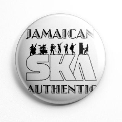 Botton Ska Jamaica - 084  - HShop