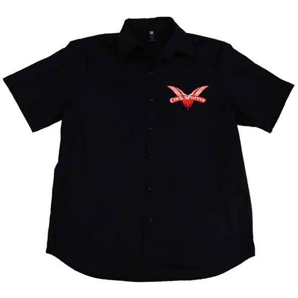 Camisa Masculina Cock Sparrer  - HShop